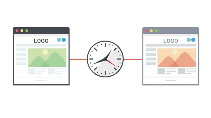 時間帯に応じてデザインが変わる!?面白いWEBサイト3選と実装方法
