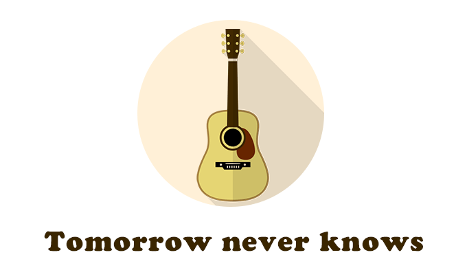 Tomorrow-never-knows