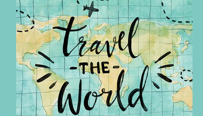自分の将来に迷ったときは一人旅に出るのがおすすめ【一人旅で人生が変わった】
