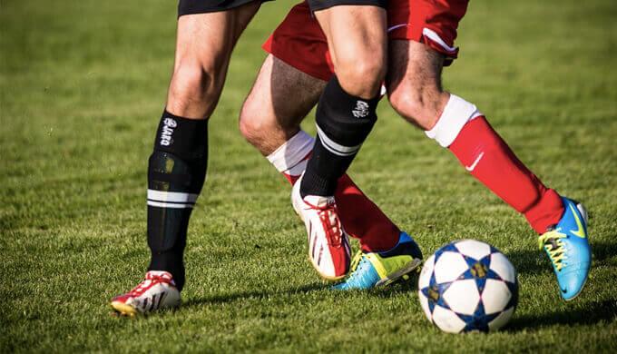 サッカーの練習に!一人でも出来るグッズを紹介。【基礎練習】