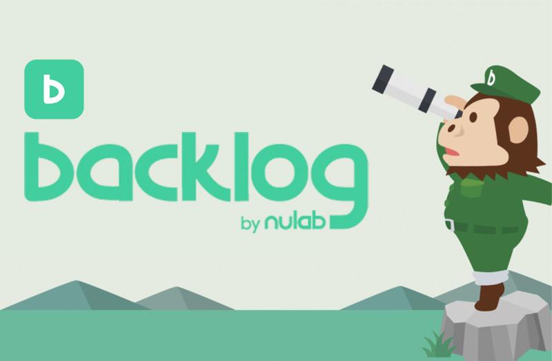 個人でも活用できるBacklogの使い方【無料で使い始めよう】