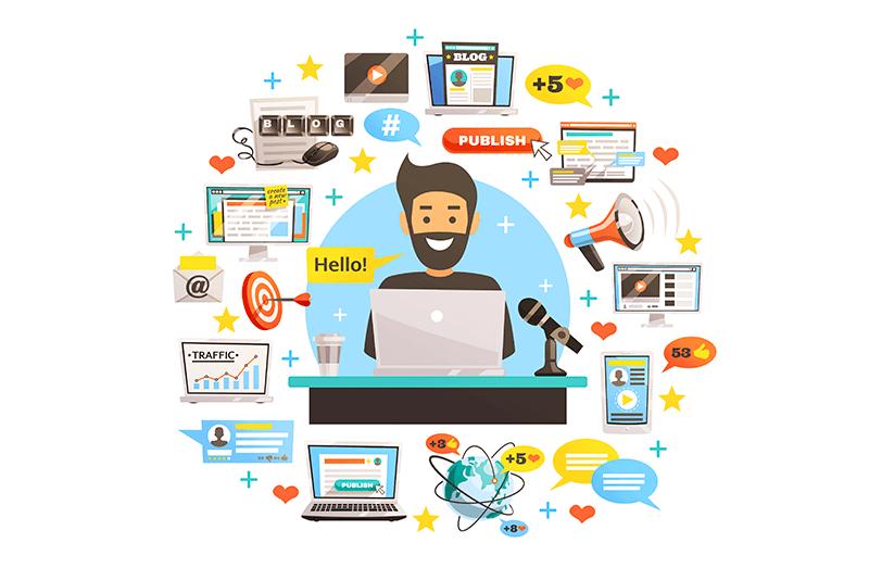 独学でもWeb制作は副業にできる?Web制作初心者でも稼ぐ方法